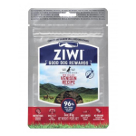 ZiwiPeak 狗小食 風乾鹿肉配方 Venison 85g (GDV) 狗小食 ZiwiPeak 寵物用品速遞