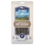 ZiwiPeak 狗小食 牛食道 Beef Weasand 72g (OHBW) 狗小食 ZiwiPeak 寵物用品速遞