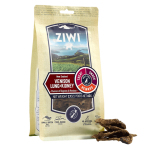 ZiwiPeak 狗小食 鹿肺及腎 Vension Lung & Kidney 60g (OHVLK) 狗小食 ZiwiPeak 寵物用品速遞