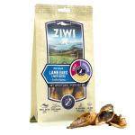 ZiwiPeak 狗小食 羊耳 Lamb Ear 60g (OHLE) 狗小食 ZiwiPeak 寵物用品速遞