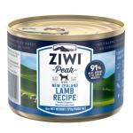ZiwiPeak巔峰-ZiwiPeak-狗罐頭-羊肉配方Lamb-Recipe-170g-CDL170-ZiwiPeak-寵物用品速遞
