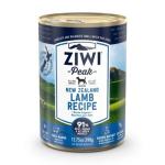 ZiwiPeak巔峰-ZiwiPeak-狗罐頭-羊肉配方-Lamb-Recipe-390g-CDL-ZiwiPeak-寵物用品速遞