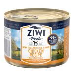 ZiwiPeak巔峰-ZiwiPeak-狗罐頭-放養雞配方-Chicken-Recipe-170g-CDC170-ZiwiPeak-寵物用品速遞