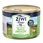 ZiwiPeak巔峰-ZiwiPeak-狗罐頭-草胃及羊肉配方Tripe-Lamb-Recipe-170g-CDTL170-ZiwiPeak-寵物用品速遞