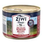 ZiwiPeak巔峰-ZiwiPeak-狗罐頭-鹿肉配方-Venison-Recipe-170g-CDV170-ZiwiPeak-寵物用品速遞