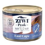 ZiwiPeak 狗罐頭 思源系列 東角配方 East Cape 170g (ZP-CDEC170) 狗罐頭 狗濕糧 ZiwiPeak 寵物用品速遞