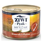 ZiwiPeak巔峰-ZiwiPeak-狗罐頭-思源系列-豪拉基平原配方-Hauraki-Plains-170g-ZP-CDHP170-ZiwiPeak-寵物用品速遞