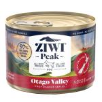ZiwiPeak 狗罐頭 思源系列 奧塔哥山谷配方 Otago Valley 170g (ZP-CDOV170) 狗罐頭 狗濕糧 ZiwiPeak 寵物用品速遞