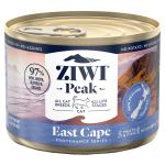 ZiwiPeak 貓罐頭 思源系列 東角配方 East Cape 170g (ZP-CCEC170) 貓罐頭 貓濕糧 ZiwiPeak 寵物用品速遞