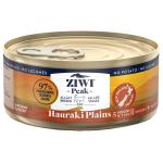 ZiwiPeak 貓罐頭 思源系列 豪拉基平原配方 Hauraki Plains 85g (ZP-CCHP85) 貓罐頭 貓濕糧 ZiwiPeak 寵物用品速遞