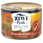 ZiwiPeak 貓罐頭 思源系列 豪拉基平原配方 Hauraki Plains 170g (ZP-CCHP170) 貓罐頭 貓濕糧 ZiwiPeak 寵物用品速遞