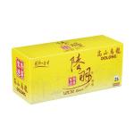 陸羽茶包 高山烏龍 Oolong 25片 生活用品超級市場 飲品