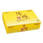 陸羽茶包 茉莉香片 Jasmine 100片 生活用品超級市場 飲品
