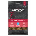 Naturcate-Nutrience-Subzero-凍乾脫水狗小食-鮮牛肝-90g-D6524-Nutrience-寵物用品速遞