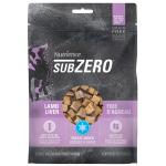 Naturcate-Nutrience-Subzero-凍乾脫水狗小食-鮮羊肝-90g-D6525-Nutrience-寵物用品速遞