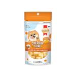 SmartHeart 車打芝士 BBQ風味 Cheddar Cube BBQ 50g (SD/BBQ50) 狗小食 SmartHeart 寵物用品速遞