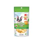 SmartHeart 車打芝士 雞肝風味 Cheddar Cube Liver 50g (SD/CL50) 狗小食 SmartHeart 寵物用品速遞