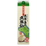 燒酎-Shochu-久米島の久米仙-泡盛30-1800ml-其他燒酎-清酒十四代獺祭專家