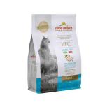 Almo Nature HFC成貓或絕育貓糧 新鮮鱈魚 Fresh Cod 1.2kg (9160) 貓糧 Almo Nature 寵物用品速遞
