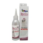 PETperss 天然耳朵清潔劑 120ml (貓犬用) (PP-90152) 貓犬用清潔美容用品 耳朵護理 寵物用品速遞