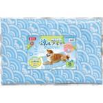 日本GONTA CLUB 涼感波浪床墊 [50*32 2L碼] 貓犬用日常用品 床類用品 寵物用品速遞