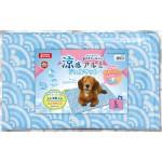 日本GONTA CLUB 涼感波浪床墊 [40*25 L碼] 貓犬用日常用品 床類用品 寵物用品速遞