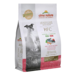 Almo Nature HFC 成犬糧 新鮮三文魚 細粒 Fresh Salmon 1.2kg (9260) 狗糧 Almo Nature 寵物用品速遞