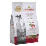 Almo Nature HFC 成犬糧 新鮮豬肉 細粒 Fresh Pork 1.2kg (9261) 狗糧 Almo Nature 寵物用品速遞