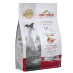 Almo Nature HFC 養生犬糧 新鮮豬肉 細粒 Longevity Fresh Pork 1.2kg (9271) 狗糧 Almo Nature 寵物用品速遞