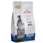 Almo Nature HFC 養生犬糧 新鮮鱸魚鯛魚 大粒 Longevity Fresh Sea Bass & Sea Bream 8kg (9370) 狗糧 Almo Nature 寵物用品速遞
