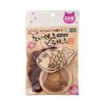 日本COMET 木天蓼潔齒貓咬玩具 鯛魚燒+豆沙包 貓咪玩具 其他 寵物用品速遞