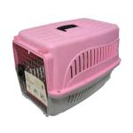 飛機籠 加大碼 92*66*51cm (K1005) (顏色隨機) 貓犬用日常用品 寵物籠 寵物用品速遞