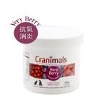 Cranimals Very Berry 有機雜莓精華素 60g (CR002) 貓犬用 貓犬用保健用品 寵物用品速遞