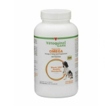 VET AllerG-3 VET 美毛丸 M 250粒 (410496) 狗狗保健用品 營養保充劑 寵物用品速遞