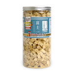 富士一 凍乾脫水小食 三文魚粒 300g (貓犬用) 貓小食 富士一 寵物用品速遞