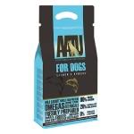 AATU 全天然防敏狗糧 野生三文魚配方 1.5kg (ATS15) 狗糧 AATU 寵物用品速遞