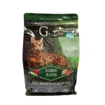 GRANDEE 無穀物成貓糧 三文魚+雞肉 1.5kg (GD/CGFSLC) 貓糧 GRANDEE 寵物用品速遞