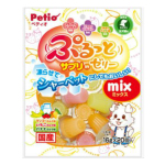 Petio 狗小食 日本產零脂肪低卡路里 營養保健啫喱 320g (90500925) 狗小食 Petio 寵物用品速遞