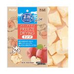 Petio 狗小食 高纖凍乾蘋果乾 原汁原味 25g (90502017) 狗小食 Petio 寵物用品速遞
