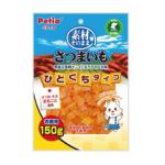 Petio 狗小食 天然原味 香甜高纖乾甘薯粒 腸胃健康 150g (90501813) 狗小食 Petio 寵物用品速遞
