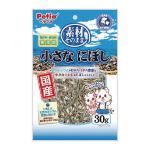 Petio 貓狗小食 日本產原條沙甸魚乾 (+DHA・EPA) 30g (90601780) 狗小食 Petio 寵物用品速遞