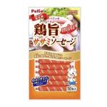 Petio 狗小食 濃郁美味雞肉腸 10p (90501816) 狗小食 Petio 寵物用品速遞