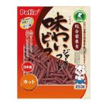 Petio 狗小食綜合營養 日本產濃郁牛肉粒 腸胃健康 250g (90502540) 狗小食 Petio 寵物用品速遞