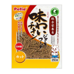 Petio 狗小食綜合營養 日本產美味雞肉粒 腸胃健康 250g (90502309) 狗小食 Petio 寵物用品速遞
