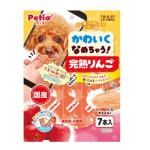 Petio 狗小食 日本產完熟果醬 營養水分補充 水分補充 7支裝 (90502314) 狗小食 Petio 寵物用品速遞
