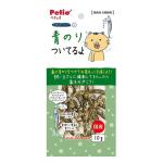 Petio 日本產 高纖鮮味紫菜沙甸魚 (DHA・EPA+) 10g (90602244) 貓小食 Petio 寵物用品速遞