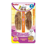 Petio 鮮廚蒸沙甸魚 (牛磺酸+) 2P (90602034) 貓小食 Petio 寵物用品速遞