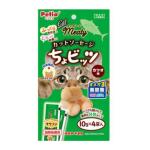 Petio Meaty 貓小食 Meaty 無添加鰹魚味流心肉粒(輔助喂藥 牛磺酸・DHA・EPA+)10gx4小袋 (90602689) 貓小食 Petio 寵物用品速遞