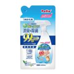 Petio 除菌除臭噴霧補充裝 400ml (犬用) (91601781) 狗狗日常用品 其他 寵物用品速遞