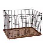 Petio 全開式摺疊圍欄 (犬用)(91601407) 狗狗日常用品 其他 寵物用品速遞